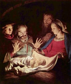 St. Mary's Nativity