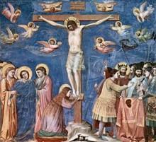Prayer to Jesus crucifixion