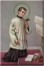 St. Aloysius