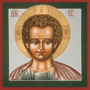 Christ the Emmanuel
