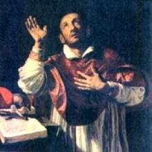 St. Charles Boromeo