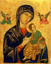 Our Lady of Compassion