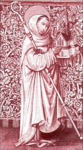 MEMORARE OF ST BERNARD