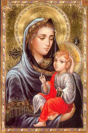 St Mary