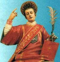 St. Cyriac