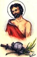 St. Adrian