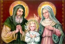 Sts.Joachim,Ann,Mary