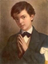 St. Domnic Savio