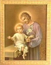 St Joseph