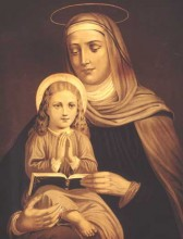 St. Anne