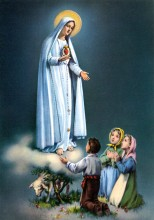 Our Lady of Fathima