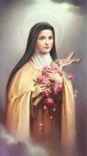 Therese of Child Jesus